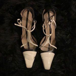 Vintage Gucci stiletto Heels